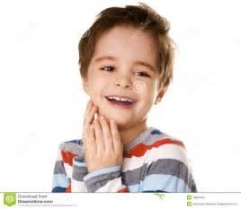 Happy Kid Stock Photography - Image: 18281942 Kid