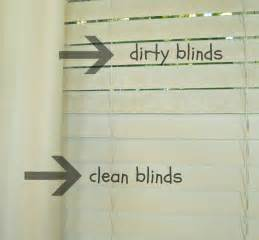 clean mini blinds easy way keep home simple how to clean blinds