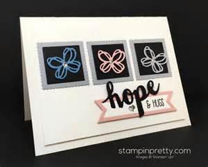 wishes sympathy card stin pretty