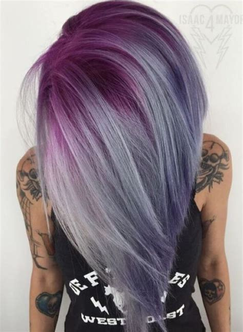 25 best ideas about silver highlights on pinterest gray pictures of hair color printable coloring image