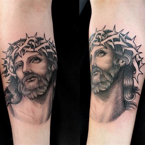 55 best jesus christ tattoo designs amp meanings find