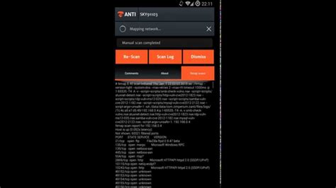 android hacking tools zanti mobile android iphone hacking tools r00t required