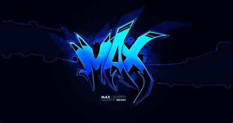 tapeten max max graffiti wallpaper by reezeh on deviantart