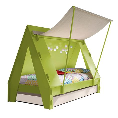 cabin bed with trundle and drawers mathy by bols kids tent cabin bed with trundle drawer
