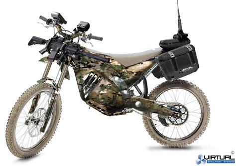 lightweight motocross fx defense super lightweight motorcycles for military