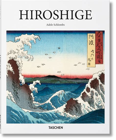 velzquez basic art series hiroshige taschen books basic art series