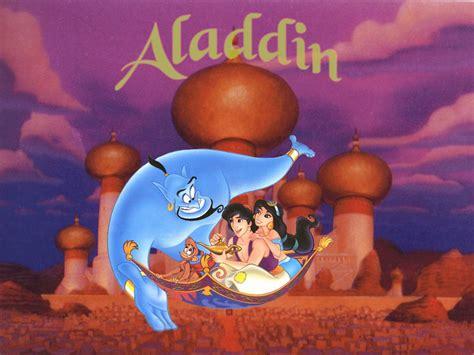 aladino e la lada magica cat