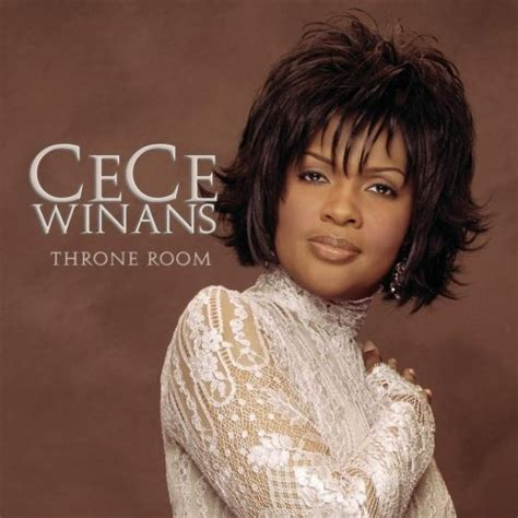 cece winans throne room cece winans throne room album bible