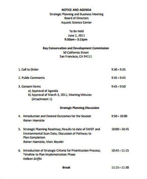 business development meeting agenda template madrat co
