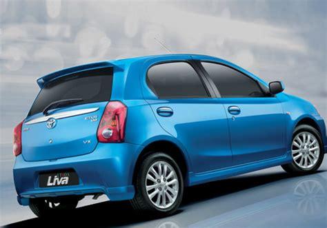 Toyota Etios In India Toyota Etios Liva 2014 Price In India And Specs