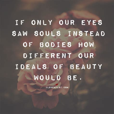 see what you would look like with different color hair if only our eyes saw souls eye bodies and wisdom