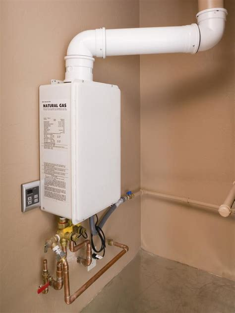 Water Heater Listrik Tankless gas tankless water heater