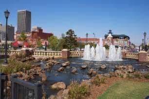To Oklahoma City Bricktown Oklahoma City Ok Address Top Point Of