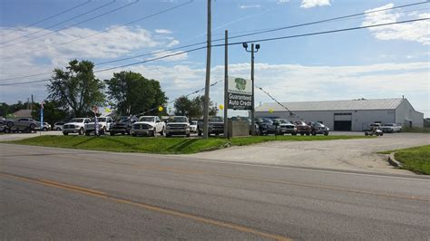 Used Car Dealer In Springfield Mo And Bolivar Mo Used Cars