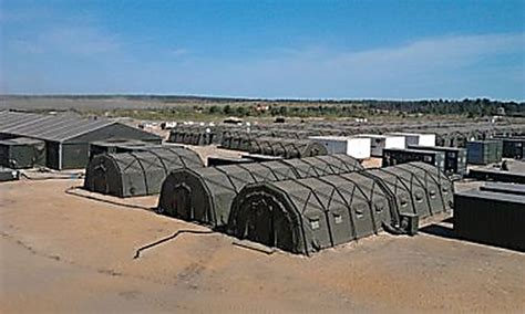 Field Gabs With Fab by Near The Ukrainian Border Russia Developed Field