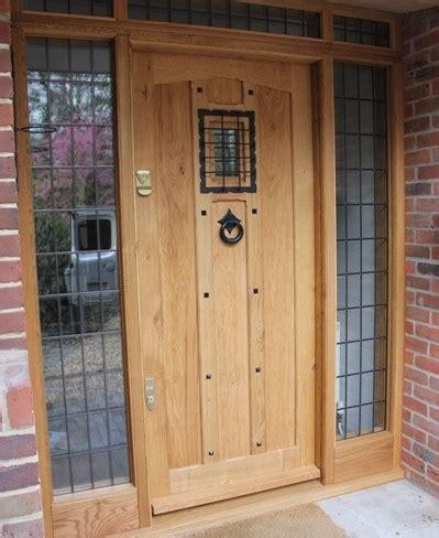 Suffolk Country Oak Traditional Oak Joiners In Suffolk Solid Oak Doors Exterior