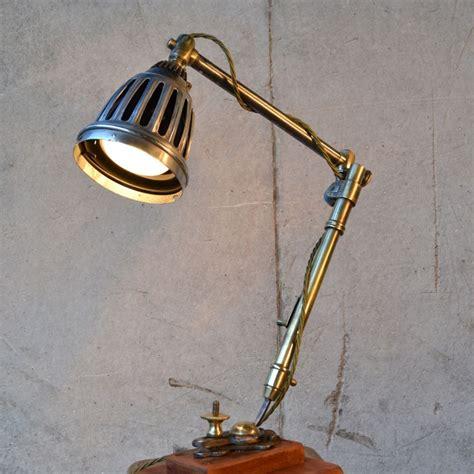 Rustic Chandeliers Wood Little Steampunk Rustic Vintage Lamp Id Lights