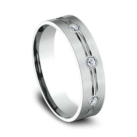 Wedding Bands Nc by Comfort Fit Ring Cf526128 Wedding Bands From