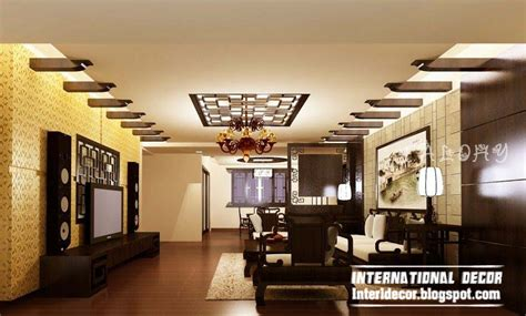 False Ceiling Design For Living Room 10 Unique False Ceiling Modern Designs Interior Living Room