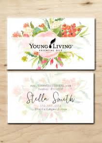 living business cards living business card personalized by