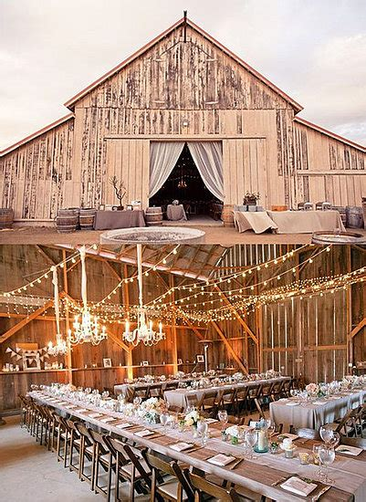rustic country wedding ideas april