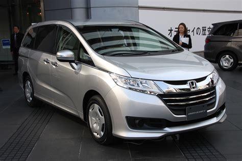 Spion Motor Aspira Standard As 2 Honda 2014 honda new odyssey japan domestic model page 4
