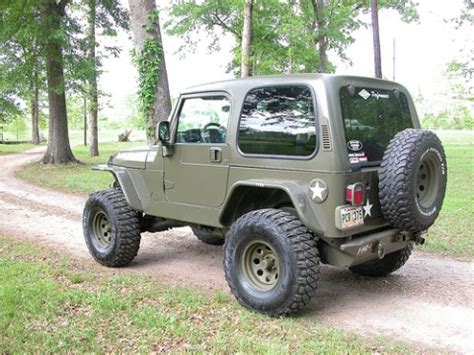 Jeep Wrangler Olive Green Painting A Hardtop Jeep Wrangler Forum