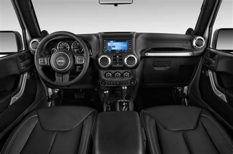 toyota jeep inside 2014 jeep wrangler unlimited vs toyota 4runner trd pro