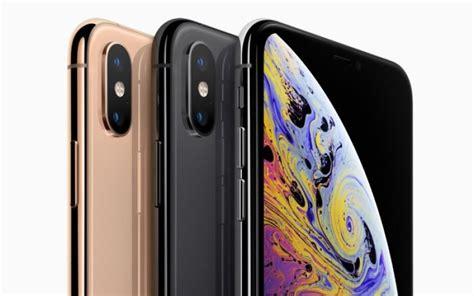 4g dos iphone xs e xs max americanos pode apresentar falhas no brasil