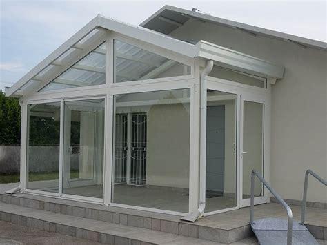 verande in alluminio realizzazione veranda in alluminio udine