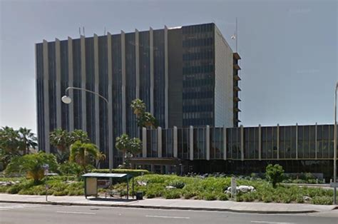 Orange County Superior Court Search California Judges Reprimanded For At Their Offices Ny Daily News