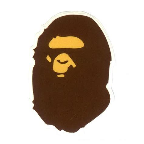 Bathing Ape Stickers