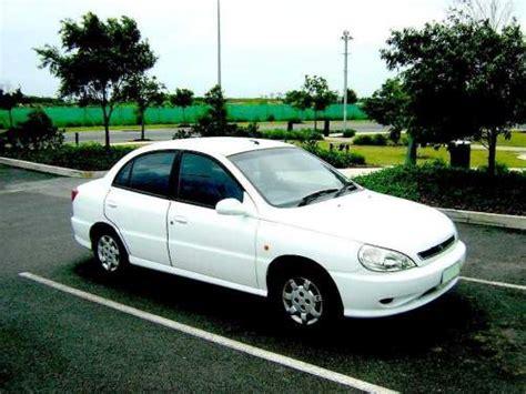 Kia 2000 Models 2000 Used Kia Ls Sedan Car Sales Redcliffe Qld