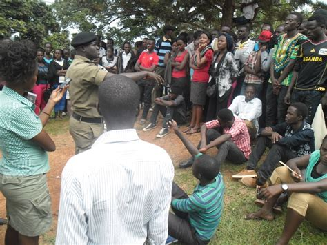 Mba At Mubs by Mubs Students Strike Chimpreports