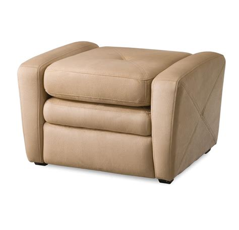 game chair ottoman home styles tan microfiber gaming chair ottoman by oj