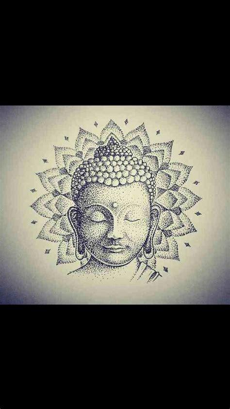 buddha mandala tattoo buddha h 228 ftiga tatueringar och