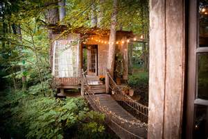 adventure journal secluded treehouse compound atlanta