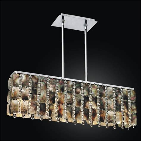 mother of pearl chandelier lighting linear chandelier mother of pearl chandelier moon