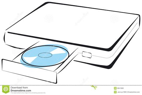 3d Home Design Web App by Dvd Player Stock Vector Image Of Jpeg Optical Ejected