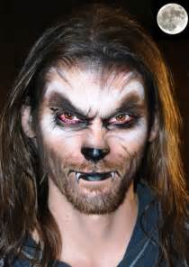 25 awesome looking halloween wolf makeup ideas