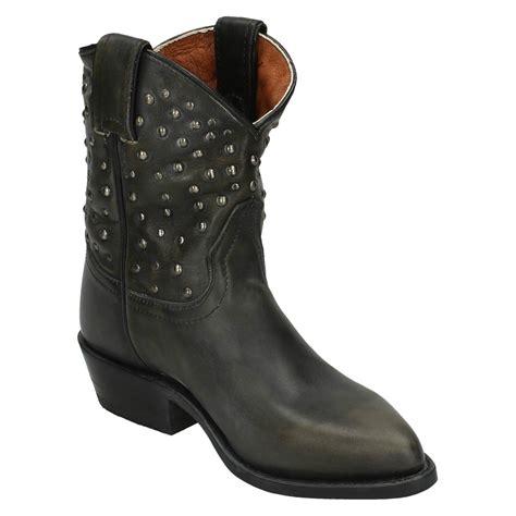 harley davidson cowboy boots for harley davidson cowboy biker boots ebay
