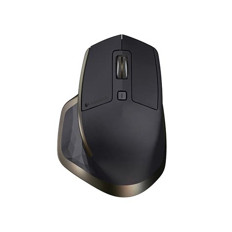 Mouse Logitech Mx Master mouse logitech mx master unifying darkfield laser rechargeble eventus sistemi