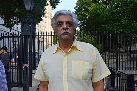 tariq ali syria londoners demonstrated for and against military