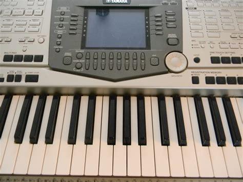 Lcd Keyboard Yamaha Psr 2000 yamaha psr 2000 image 705551 audiofanzine