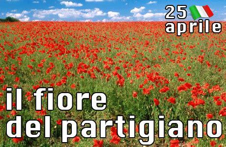 fiore partigiano venticinque aprile 232 antifascista t a s t o r o s s o