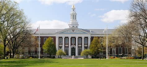 Executive Mba Harvard Admission by Baker Library Update Harvard Library
