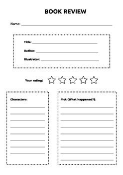 printable book review template ks3 book review worksheet worksheets for school roostanama