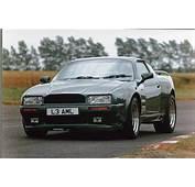 1990 Aston Martin Virage  HowStuffWorks