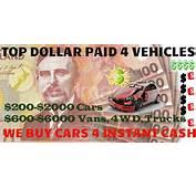 Cash For Car Christchurch