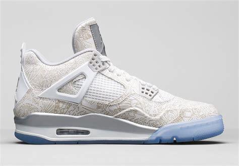 sneaker realeses air 4 laser 2015 release date sneaker bar detroit